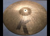 Zildjian EAK Crash 20 (Early American K)
