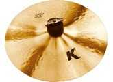Zildjian K Custom Dark Splash 10""