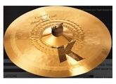 "Vend cymbale Zildjian k custom hybrid trash crash 15"""