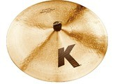 Vend Ride Zildjian K custom Medium 20""