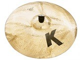 vends cymbale Zildjan K Dark crash thin 14/ 36 cm