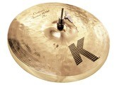 Zildjian K Custom Session HiHats 14""