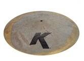 "Zildjian K Custom Dry Crash 17"""