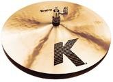 vends cymbales  Zildjan  Hi Hat  K  13/33 cm