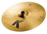 Zildjian K Ride 20""