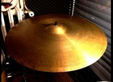 Zildjian Ride Trans Stamp 20