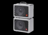 Zt Amplifiers Lunchbox Cab