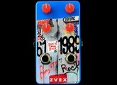 Zvex Box Of Rock - Berlin Wall 30th Anniversary