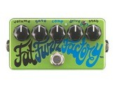 Vends une Zvex Fat Fuzz Factory (Vexter Series)