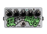 Vends Zvex Fat Fuzz Factory Vexter