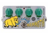 Zvex Germanium Woolly Mammoth MOD