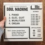 12-Bit Crunch Soul Machine