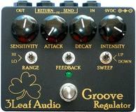 3leaf audio Groove Regulator