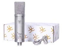 3U Audio Warbler MKID