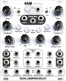 4MS Pedals Dual Looping Delay