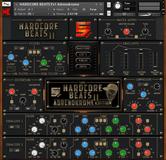 5KRO Hardcore Beats II Adrenokrome Edition