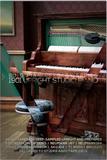 8dio 1901 Upright Studio Piano