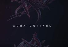 8dio Aura Guitars