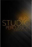 8dio Aura Studio Percussion