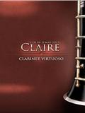 8dio Clarinet Virtuoso