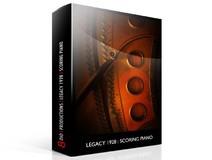 8dio Legacy 1928 : Scoring Piano