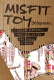8dio Misfit Toy Instruments