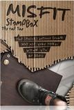 8dio Stomp Box