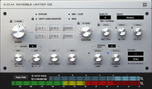 A.O.M. Factory Invisible Limiter G2