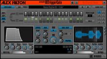 A1Audio / Alex Hilton A1TriggerGate