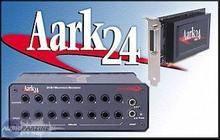 Aardvark Aark 24