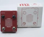 Abominable Electronics Loma Prieta