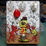 Abominable Electronics Unholy Grail