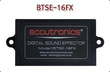 Accutronics Digital Sound Effector BTSE-16FX