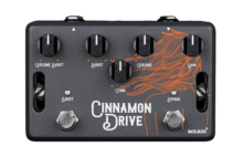 Aclam Guitars Cinnamon Drive