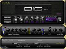 AcmeBarGig BIG - Bass Integrated Gain [Freeware]
