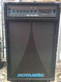 Acoustic B-2