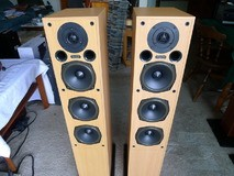 Acoustic Energy AE120