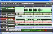 Acoustica Mixcraft 4