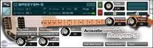 AcousticsampleS BassysM-S