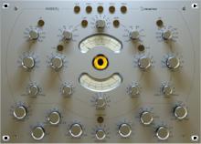 Acustica Audio Amber 3