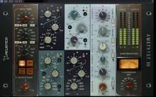 Acustica Audio Amethyst 3