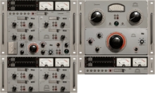Acustica Audio Viridian
