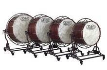 Adams Concert Bass Drums