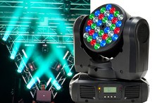 ADJ (American DJ) Inno Color Beam LED