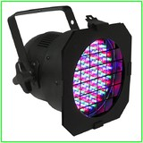 ADJ (American DJ) LED Par 56 plus short black
