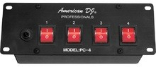 ADJ (American DJ) PC-4