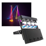 ADJ (American DJ) Quad Scan LED