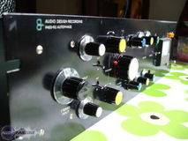 Adr (audio Design & Recording) P400-RS Autophaser