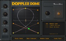 Aegean Music Doppler Dome