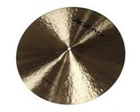 "Agean Cymbals Custom Crash Thin 18"""